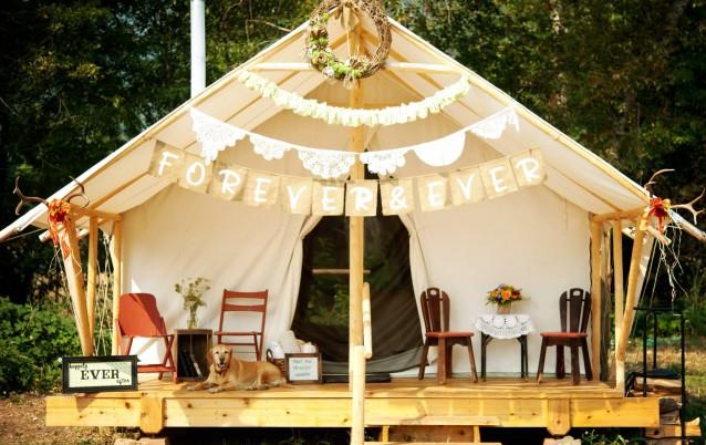 Destination Wedding Locations in the Northwest